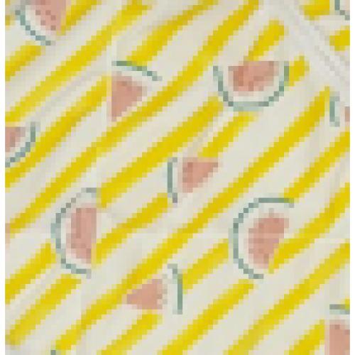 Арбузики (желтый)